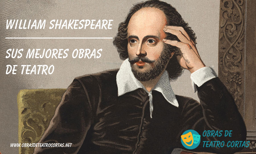 Obras de teatro de William Shakespeare